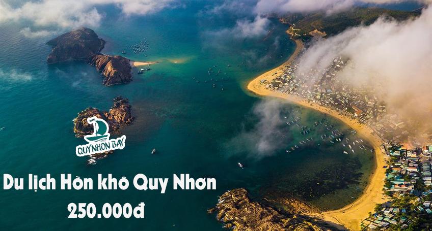 Tổng Hợp Tour Du Lịch Quy Nhơn Hot Nhất Hè 2018 – Quy Nhơn Bay