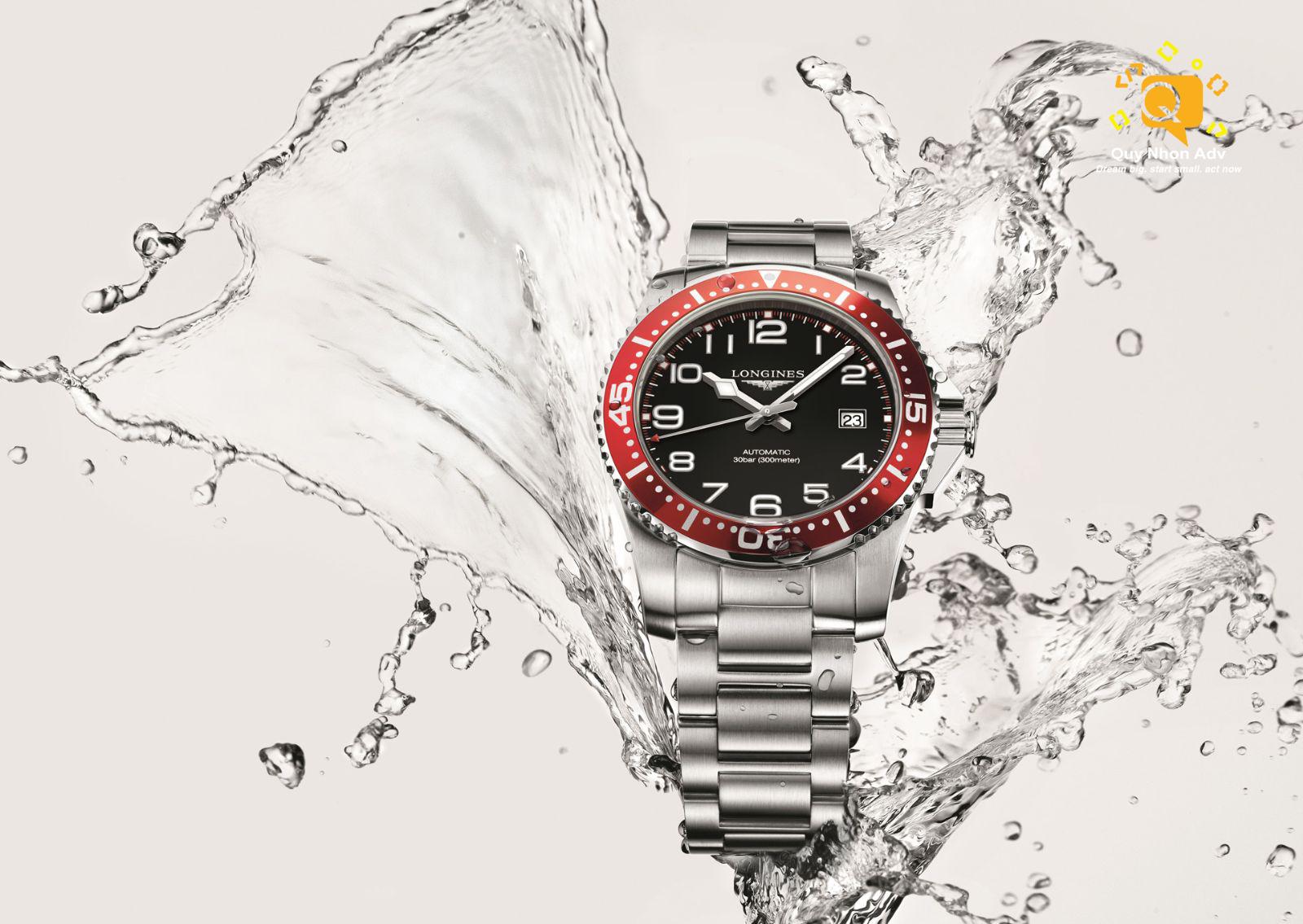 Thiết kế website bán đồng hồ Quy Nhơn