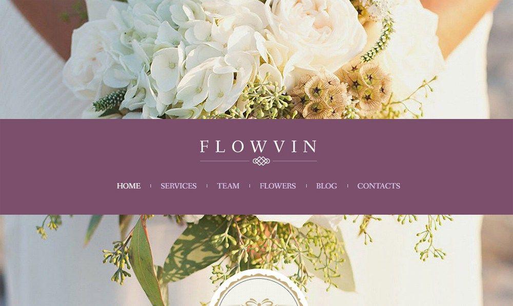 Thiết kế website bán hoa tươi Quy Nhơn chuyên nghiệp