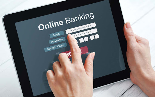 Thiết kế website ngân hàng chuyên nghiệp tại Quy Nhơn
