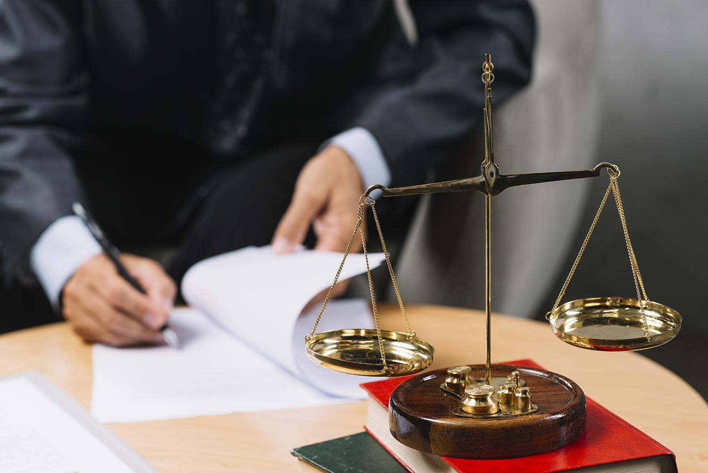Thiết kế website giới thiệu công ty luật Quy Nhơn chuyên nghiệp