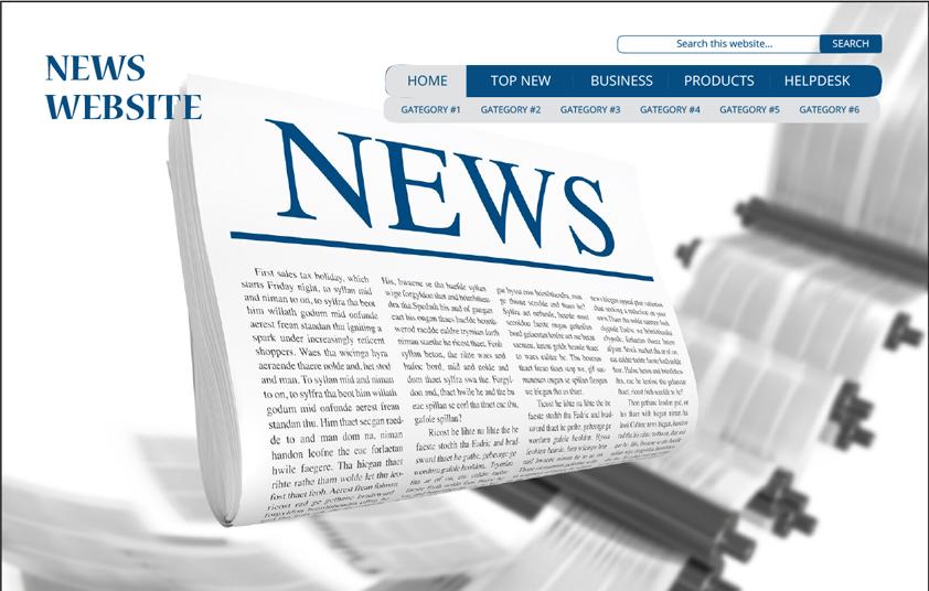 Thiết kế website tin tức tại Quy Nhơn uy tín chuyên nghiệp