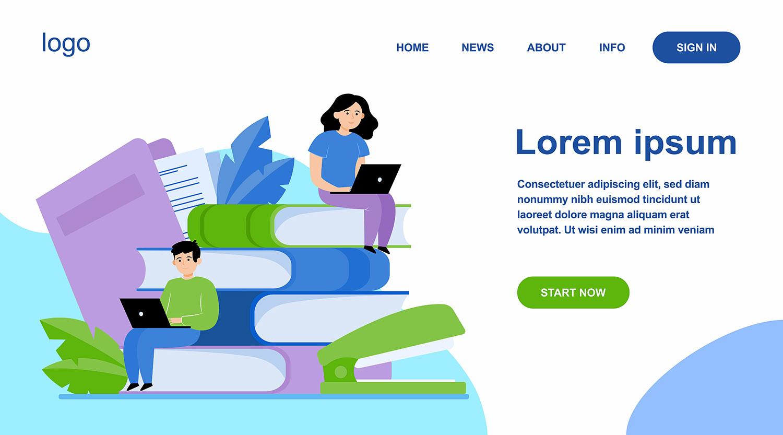 Thiết kế website gia sư tại Quy Nhơn chuyên nghiệp thu hút học viên